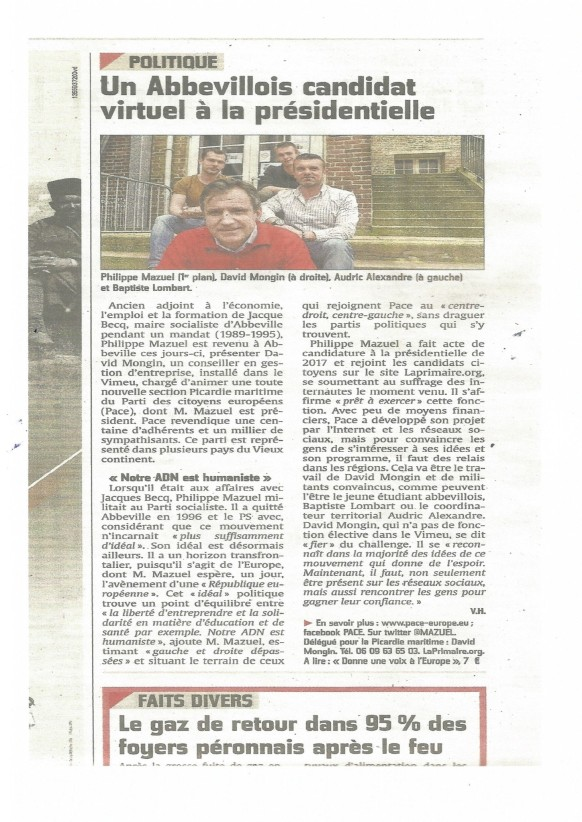 article abbeville courrier picard