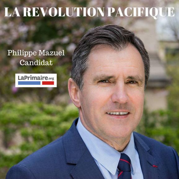 la revolution pacifique