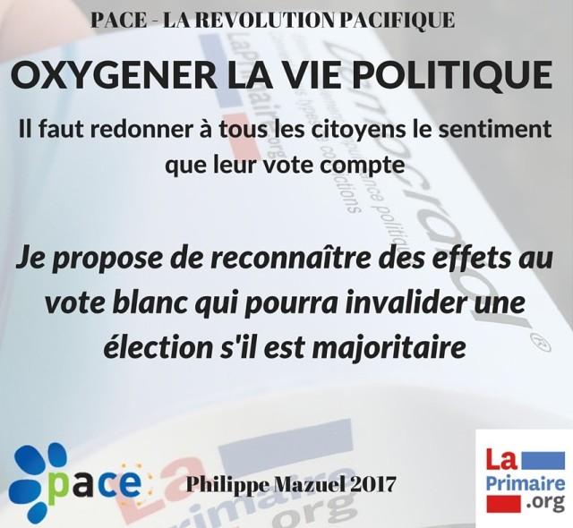 Vote blanc